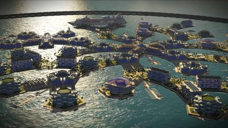 Ile ville flottanteseasteading institute 4