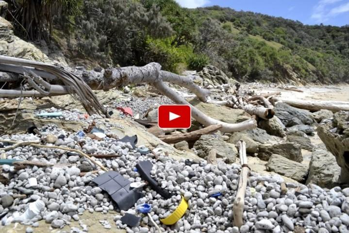 Little five rocks nine mile beaches clean up operation fileminimizer