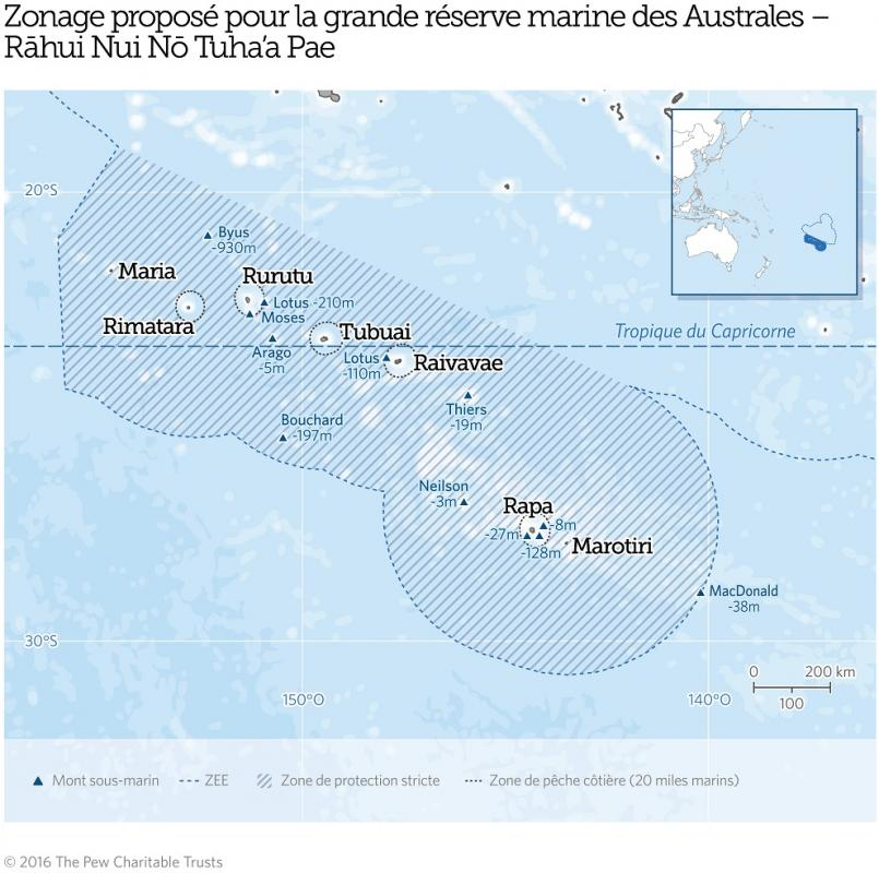 Proposed zoning for rahui nui no tuhaa pae fr