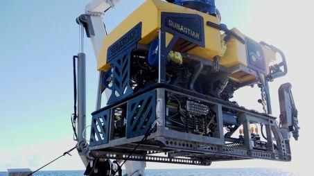 W453 78065 photo schmidt ocean institute puts its rov to test