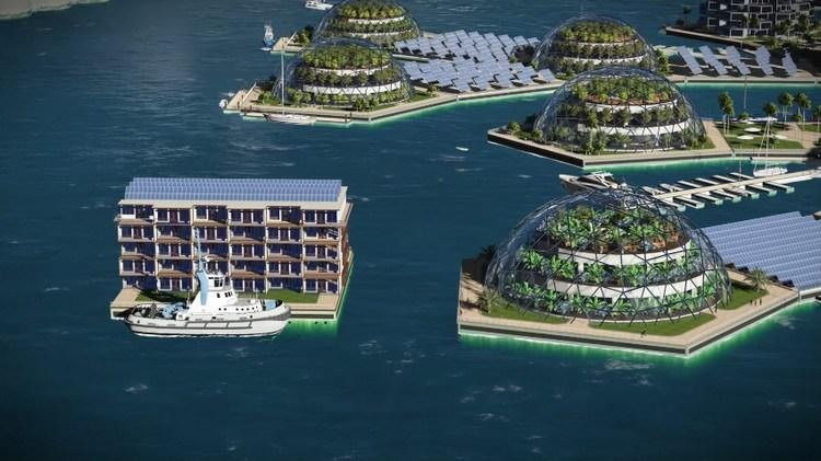 Ile ville flottanteseasteading institute 2